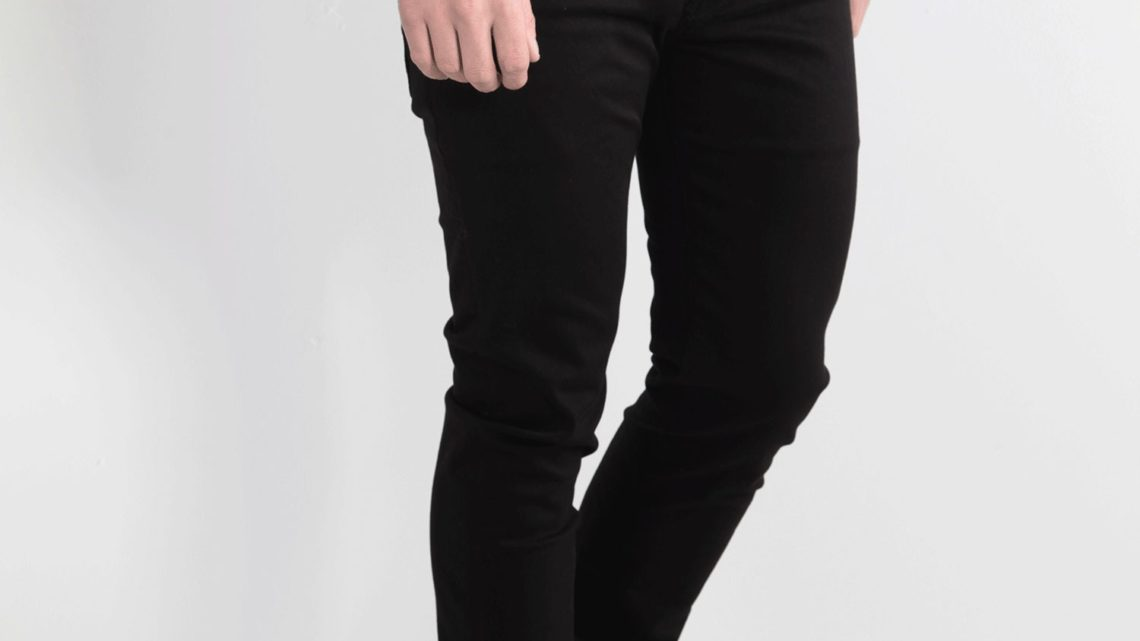 Men´s fashion - The comfortable Skinny Jeans