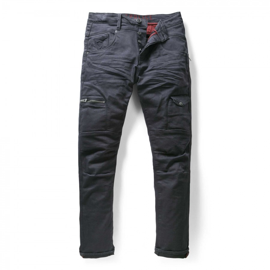 Havana 274 Tapered Six Pocket Jeans