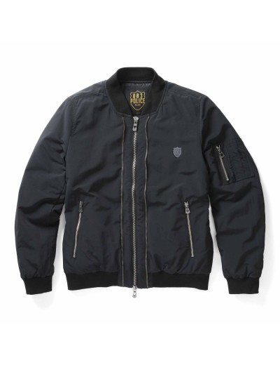 Cale Stylish Black Jacket