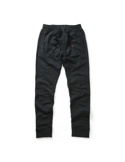 Electric Marl Men's Charcoal Joggers