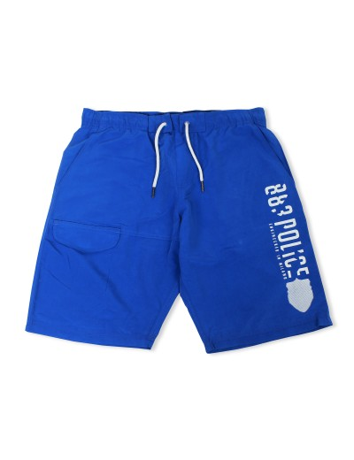 Foster Electric Stylish Blue Swimshorts