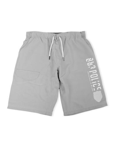 Foster Grey Classic Swimshorts