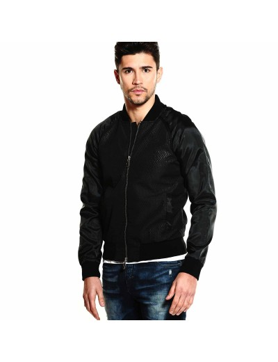 Hines Smart Designer Black Jacket