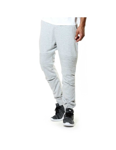 Kitt Grey Cool Jogging Pants