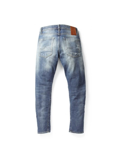 Laker 308 Slim Men's Twist Fit Stretch Jeans