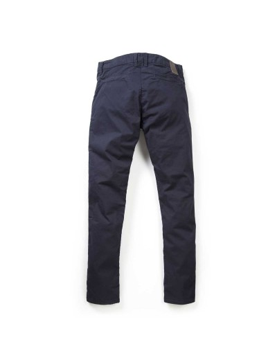 Moriarty AL Mens Navy Chino