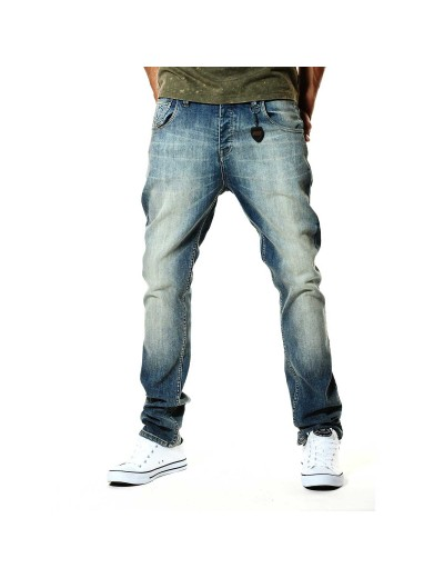 Motello 320 Tapered Mens Fit Jeans
