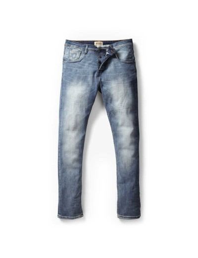 Motello 321 Tapered Fit Jeans