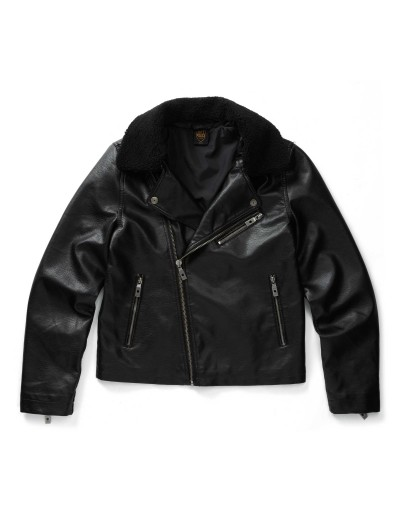 Runnel Black Mens jacket