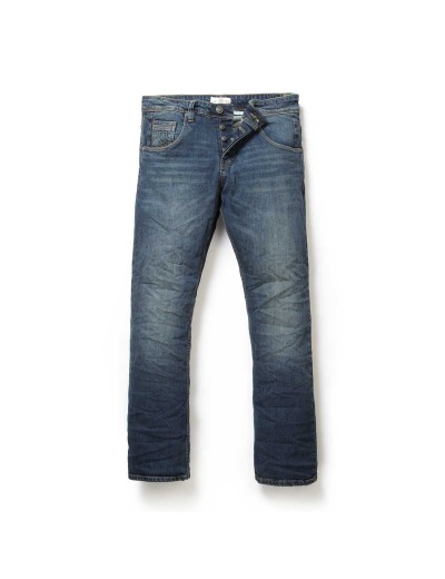 Victor 271 Bootcut Blue Wash Fit Jeans