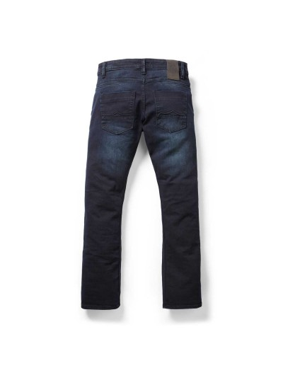 Victor 280 Bootcut Blue Wash Fit Jeans