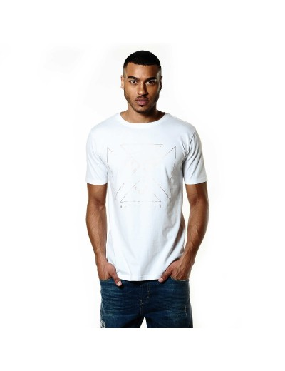 Wildcat II White Cool T-Shirt